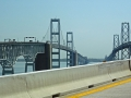 Chesapeake Bay Bridge sab