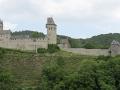Burg wheof