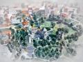 Stadtplan sabof