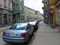 Straßenblick wheof