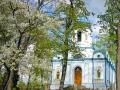 Orthodoxe Kirche sabof