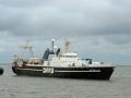 Trawler Kiel whe