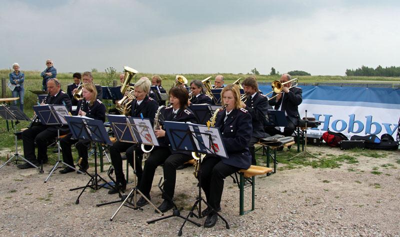 Feuerwehrorchester Fockbek wheof