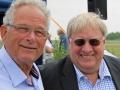 Norbert Treu und Reinhard Audorf wheof