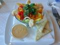 Salat whe