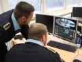 Navigationsausbildung am Simulator2 whe