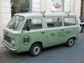 Fiat 850 wheof