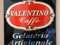 Schild Valentino Cafe wheof