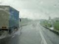 Rregen unterwegs sab