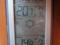Thermometer sab