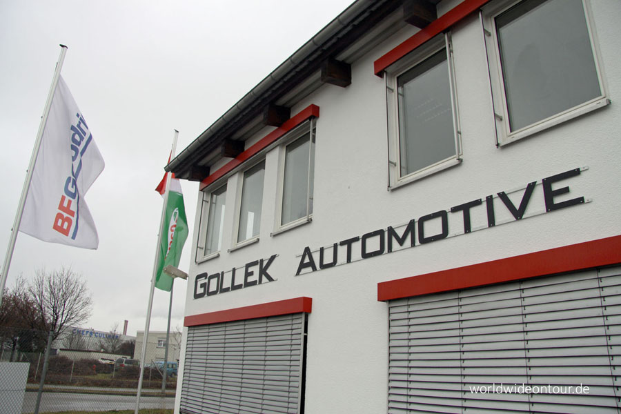 Gollek Automotive wheofwzwwot