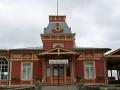 Bahnhof sab