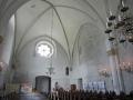 Kapelle sab