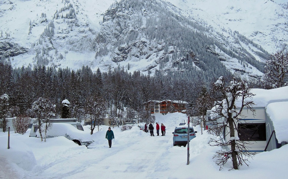 CP im Schnee wheoF