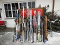 Skiständer wheoF