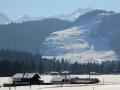 Skigebiet Leutasch sab