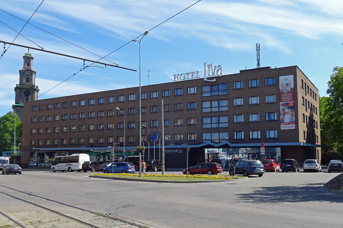Hotel Liva wheof