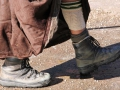 Schuhe sab