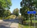 Brücke in Silute sab