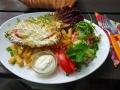 Schnitzel Mikelbaka whe