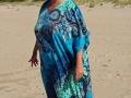 Wallawalla am Strand whe