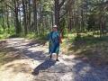 Wallawalla im Wald whe