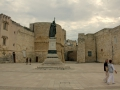 Stadtmauer sabof