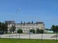 Kaserne Ortseingang wheof