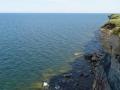 Steilküste Pakri wheof