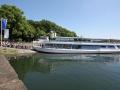 Fahrgastschiff Moehnesee4 whe Moehnesee of