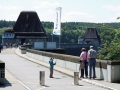 Staumauer3 whe Moehnesee of