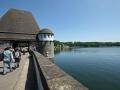Staumauer4 whe Moehnesee of
