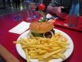 Lecker Hamburger sab