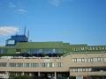 Olympiagebäude sab