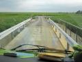 Schlanke Behelfsbrücke sab