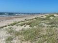 Strand Richtung Liepaja wheof