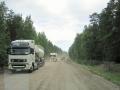 Straßenbau Riga sab