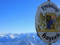 Bayern Schild sabof