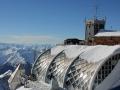 Wetter und Forschungsstation sabof