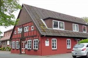 """Restaurant """"Zur Börse"""""""