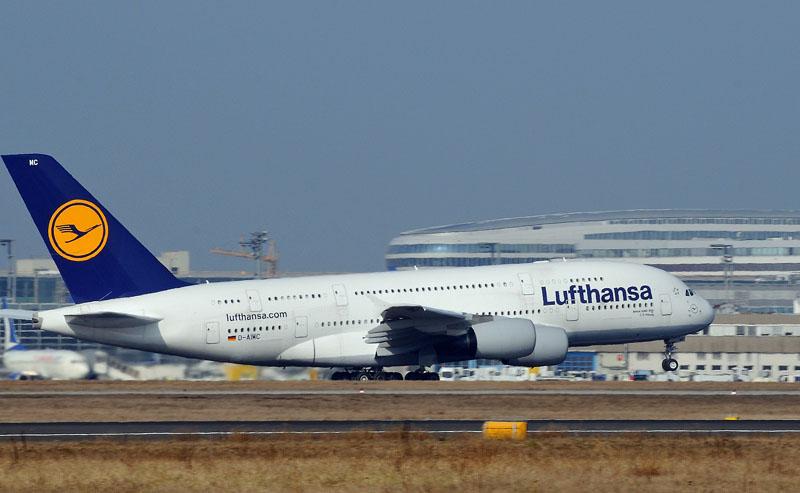Rotation: Wenn 560 Tonnen fliegen lernen