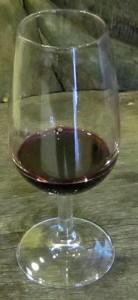 Lecker Rotwein