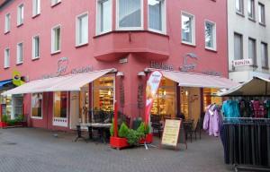 Bäckerei Kleinexpel & Imping