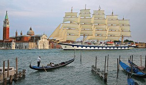 royalclippervenedig of