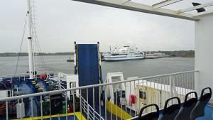 """Die """"Muhumaa"""" soll künftig ebenfalls auf der Elbe eingesetzt werden"""