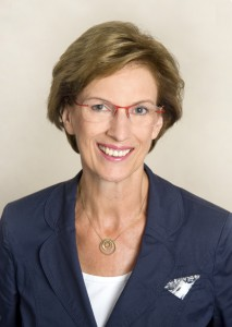 Monika Breuch-Moritz, Präsidentin des BSH