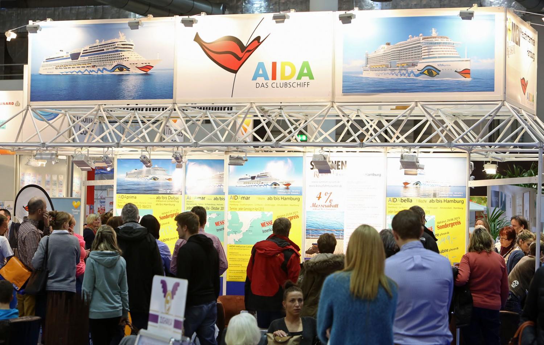 Aida-Cruises ist der größte Kreuzfahrtanbieter in Deutschland.