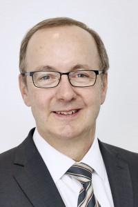 VDR-Vorstandsmitglied Ralf Nagel