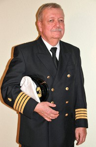 Ulrich Kroll privat