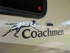 Das Coachmen-Logo